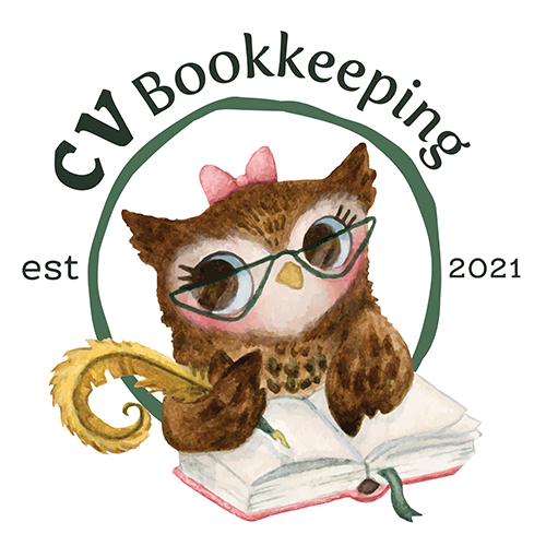 CV Bookkeeping